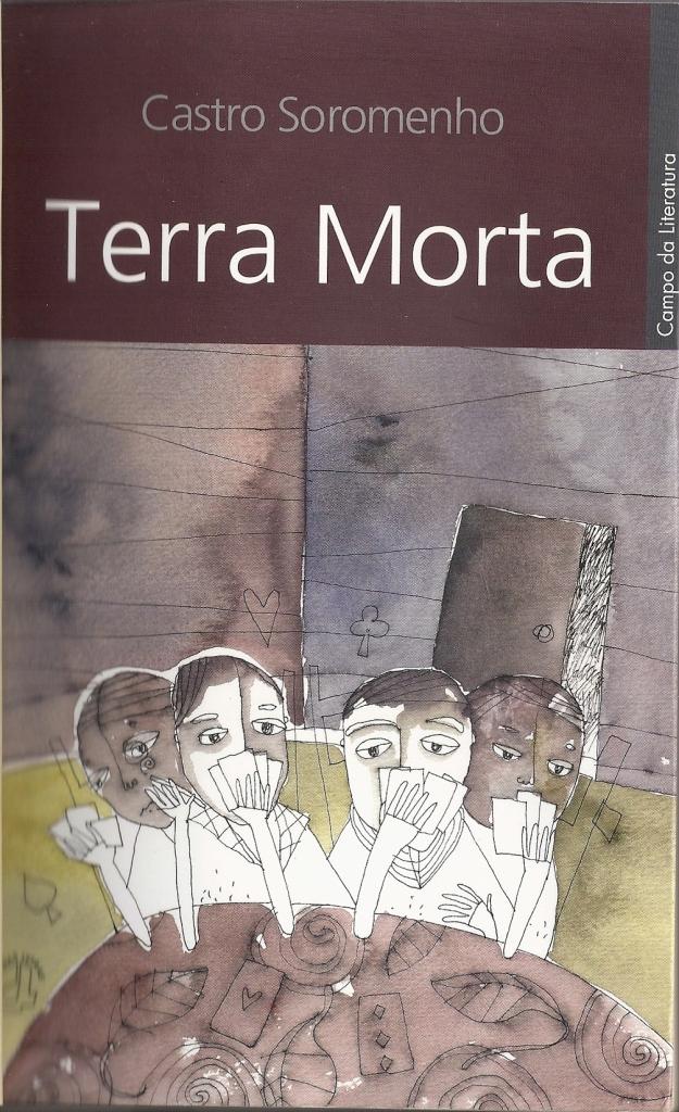 Terra Morta - Campo das Letras, 2001